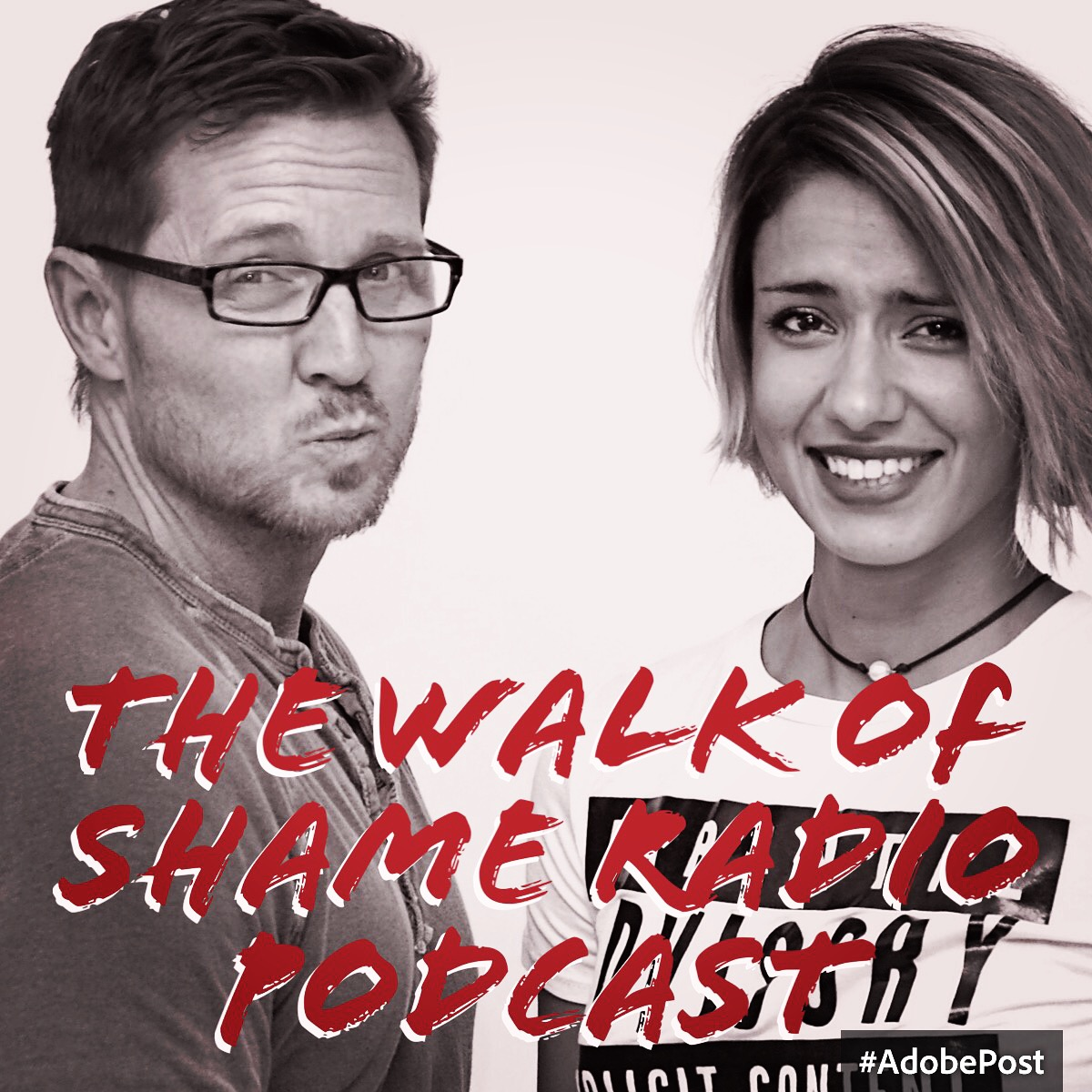 Walk of Shame Radio Podcast