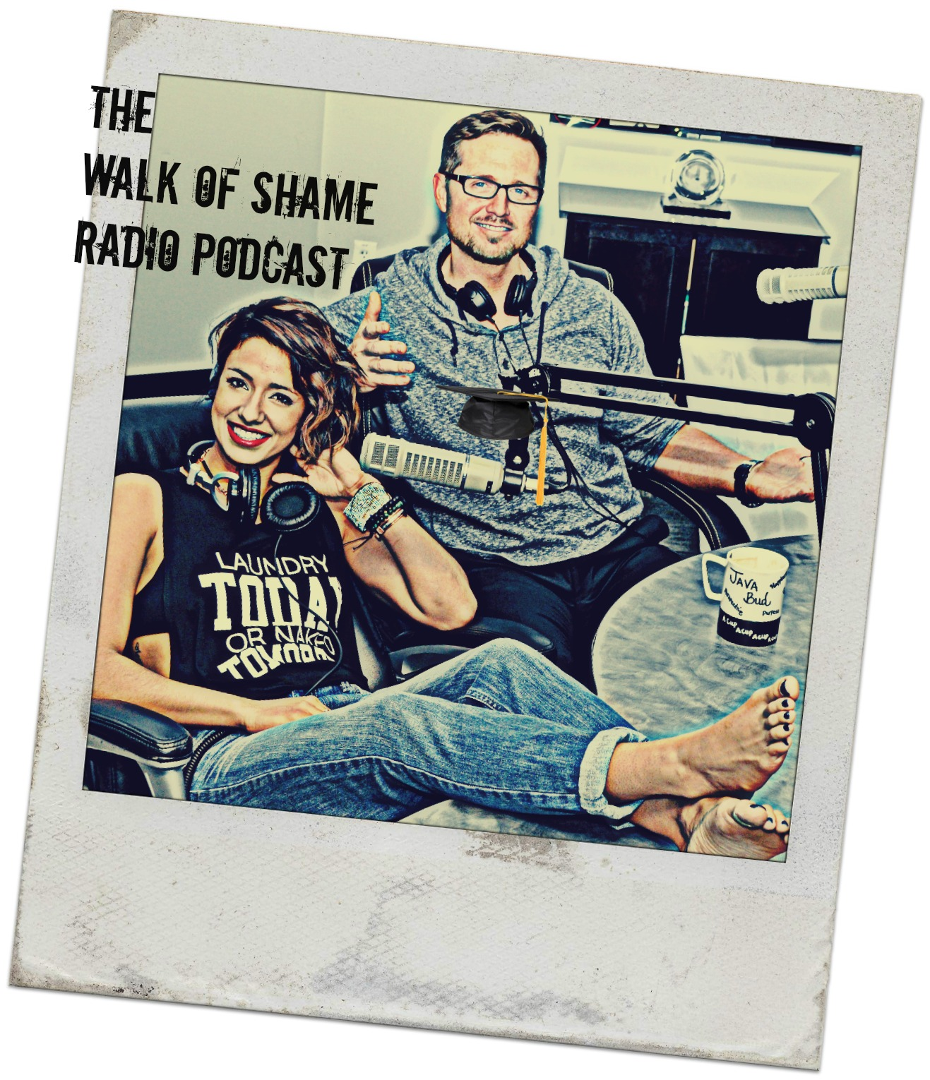 Walk of Shame Podcast
